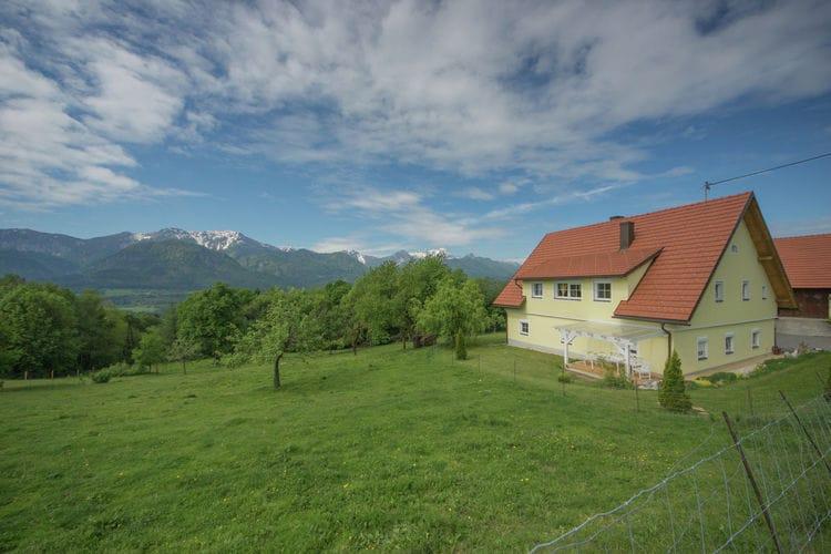 Ferienwohnung Rosental (391435), Ludmannsdorf, Rosental, Kärnten, Österreich, Bild 3