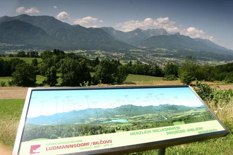 Ferienwohnung Rosental (391435), Ludmannsdorf, Rosental, Kärnten, Österreich, Bild 11