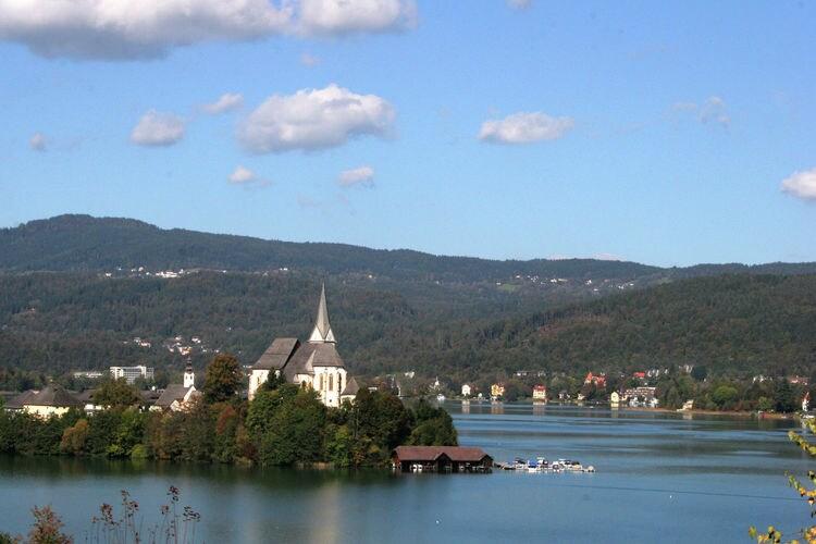 Ferienwohnung Rosental (391435), Ludmannsdorf, Rosental, Kärnten, Österreich, Bild 17