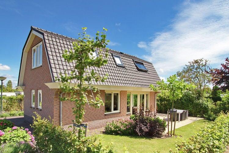 Vakantiehuizen Nederland | Zuid-Holland | Vakantiehuis te huur in Noordwijk-aan-zee   met wifi 5 personen