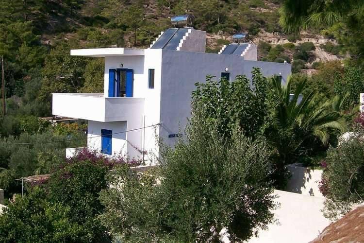 Villa Griekenland, kreta, Agia Fotia Villa GR-72200-01