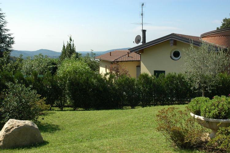 Villa Italië, Italiaanse Meren, Barasso Villa IT-21020-02