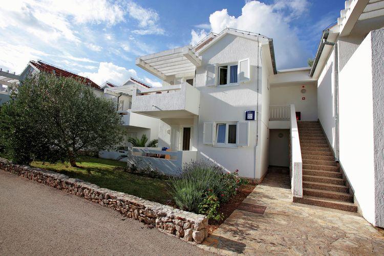 Appartement Kroatië, Dalmatie, Sibenik Appartement HR-22000-02