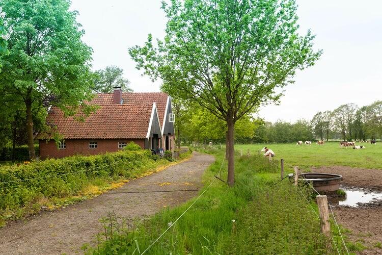 Nederland | Overijssel | Boerderij te huur in Enschede   met wifi 12 personen