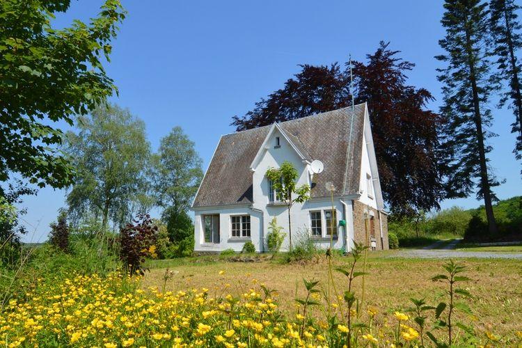 Vakantiehuis belgie, Luxemburg, Werpin Vakantiehuis BE-6990-33