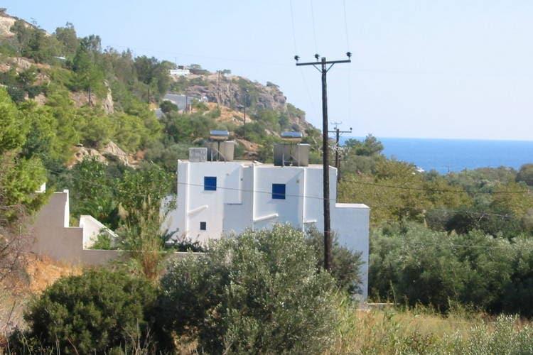 Holiday apartment Villa Jorgos Maisonette (396279), Ierapetra, Crete South Coast, Crete, Greece, picture 4