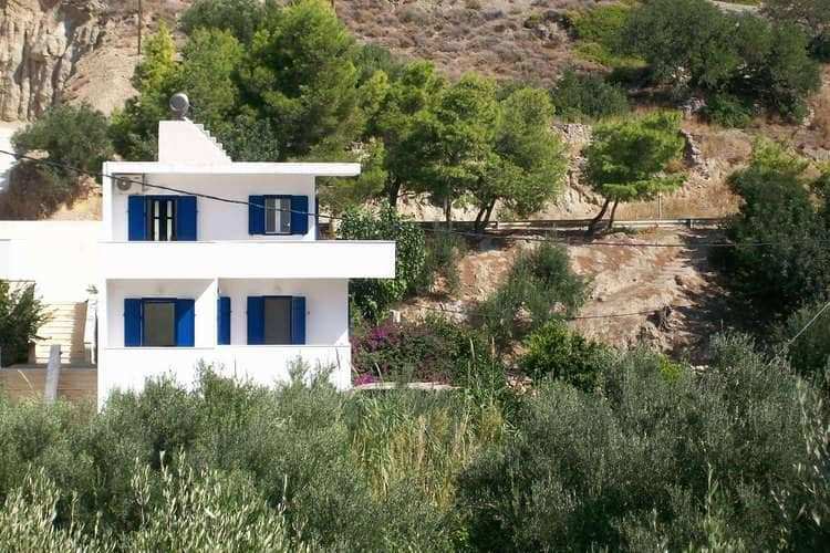 Holiday apartment Villa Jorgos Maisonette (396279), Ierapetra, Crete South Coast, Crete, Greece, picture 3