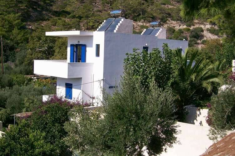 Holiday apartment Villa Jorgos Maisonette (396279), Ierapetra, Crete South Coast, Crete, Greece, picture 5
