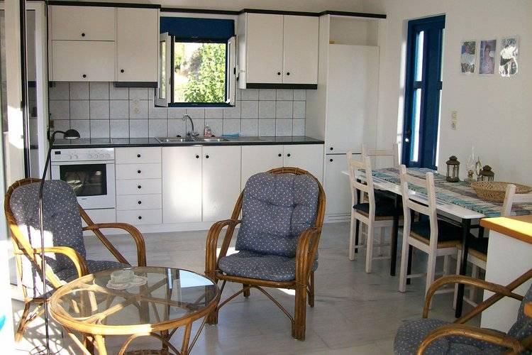 Holiday apartment Villa Jorgos Maisonette (396279), Ierapetra, Crete South Coast, Crete, Greece, picture 23