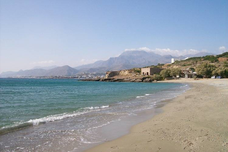 Holiday apartment Villa Jorgos Maisonette (396279), Ierapetra, Crete South Coast, Crete, Greece, picture 31