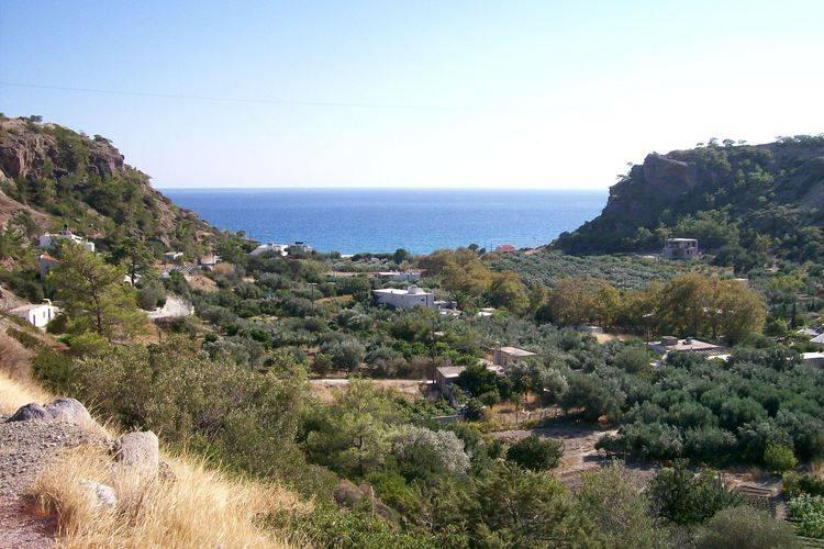 Holiday apartment Villa Jorgos Maisonette (396279), Ierapetra, Crete South Coast, Crete, Greece, picture 32