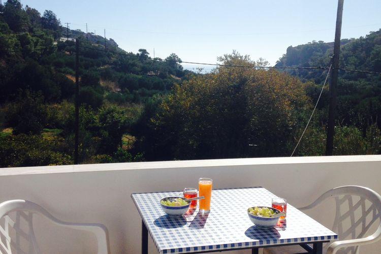 Holiday apartment Villa Jorgos Maisonette (396279), Ierapetra, Crete South Coast, Crete, Greece, picture 19