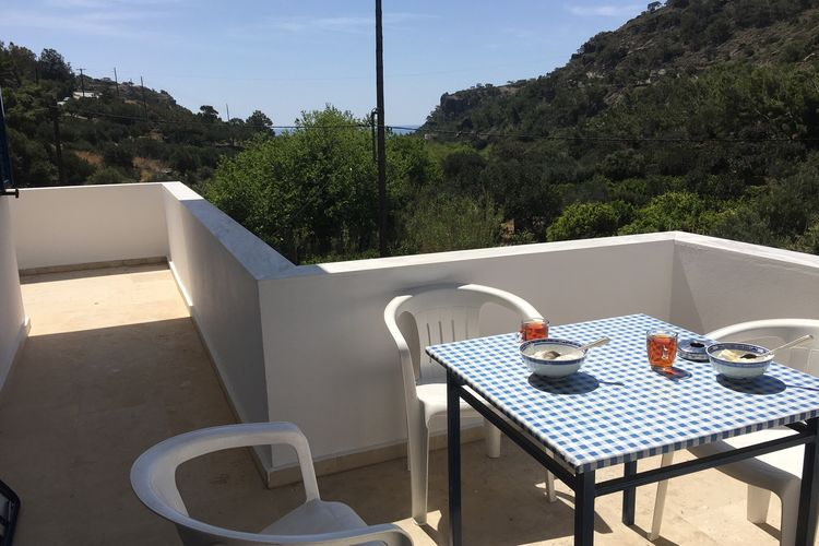 Holiday apartment Villa Jorgos Maisonette (396279), Ierapetra, Crete South Coast, Crete, Greece, picture 13