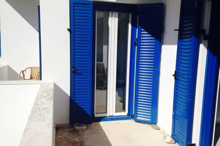 Holiday apartment Villa Jorgos Maisonette (396279), Ierapetra, Crete South Coast, Crete, Greece, picture 12