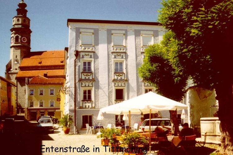 Ferienhaus Almhütte (392615), Tittmoning, Chiemgau, Bayern, Deutschland, Bild 24