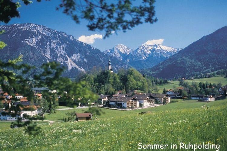 Ferienhaus Almhütte (392615), Tittmoning, Chiemgau, Bayern, Deutschland, Bild 28