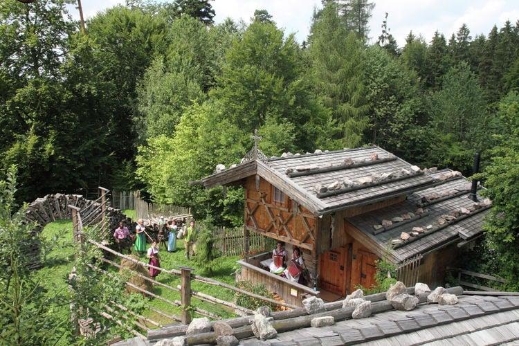 Vakantiehuis    TittmoningAlmhütte