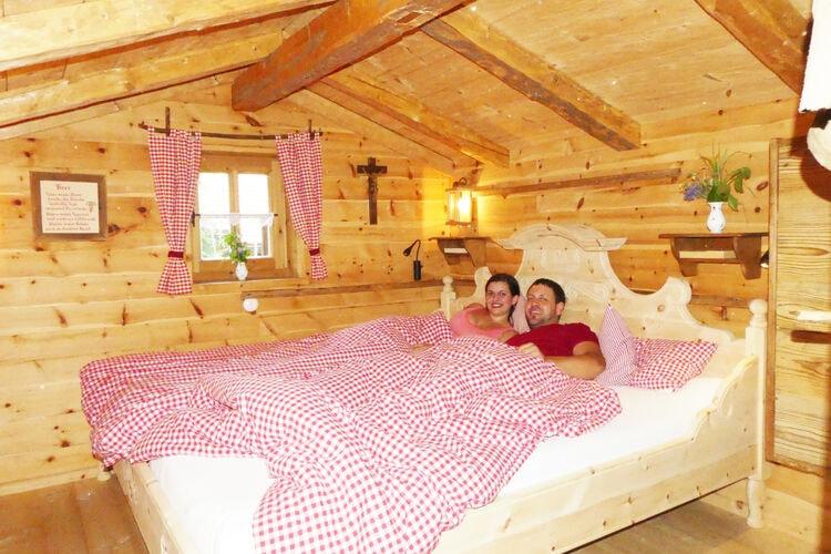 vakantiehuis Duitsland, Beieren, Tittmoning vakantiehuis DE-84529-02