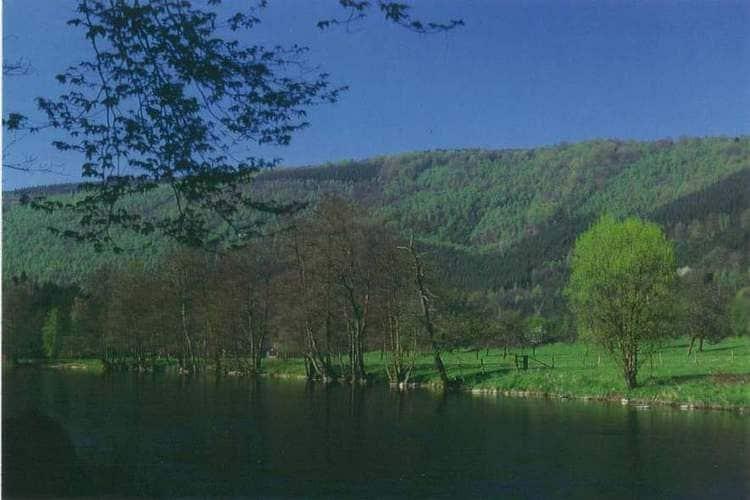 Ferienhaus Le Chaly (406632), Stoumont, Lüttich, Wallonien, Belgien, Bild 17