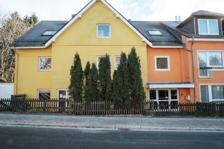 Ferienwohnung Am Bocksberg (392666), Hahnenklee, Harz (Niedersachsen), Niedersachsen, Deutschland, Bild 1