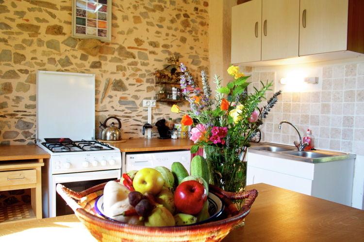 Ferienhaus La Petite Maison 2P (396502), Savignac Lédrier, Dordogne-Périgord, Aquitanien, Frankreich, Bild 7