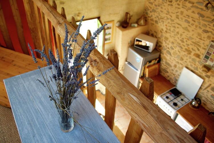 Ferienhaus La Petite Maison 2P (396502), Savignac Lédrier, Dordogne-Périgord, Aquitanien, Frankreich, Bild 8