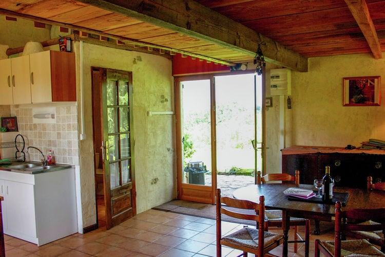 Ferienhaus La Petite Maison 2P (396502), Savignac Lédrier, Dordogne-Périgord, Aquitanien, Frankreich, Bild 6