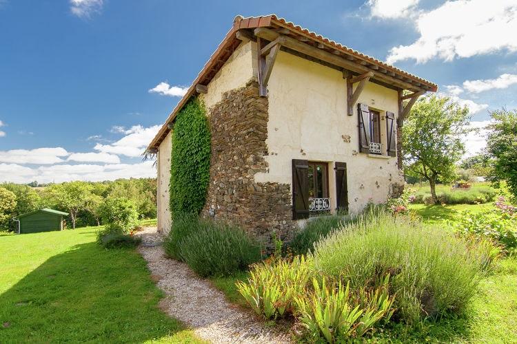 vakantiehuis Frankrijk, Dordogne, Savignac-Lédrier vakantiehuis FR-24270-09