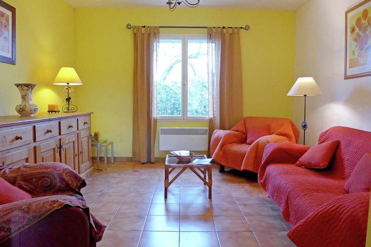Ferienhaus Domaine de Maylandie - FERRALS-LES-CORBIÈRES (396930), Ferrals les Corbières, Aude Binnenland, Languedoc-Roussillon, Frankreich, Bild 5