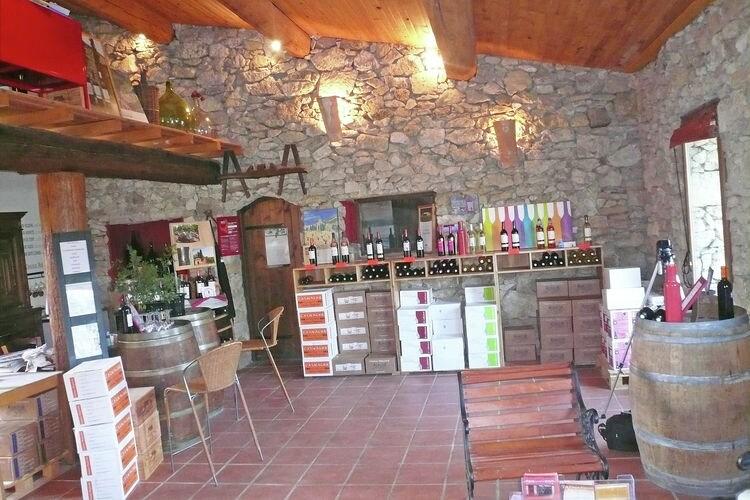 Ferienhaus Domaine de Maylandie - FERRALS-LES-CORBIÈRES (396930), Ferrals les Corbières, Aude Binnenland, Languedoc-Roussillon, Frankreich, Bild 17