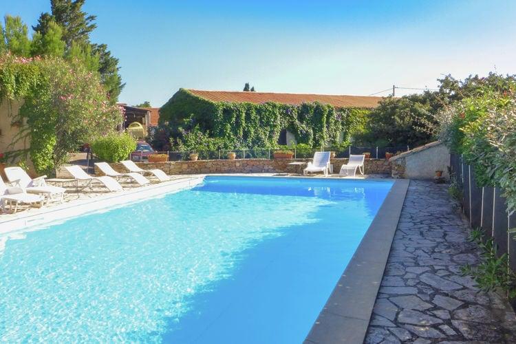 Ferienhaus Domaine de Maylandie - FERRALS-LES-CORBIÈRES (396930), Ferrals les Corbières, Aude Binnenland, Languedoc-Roussillon, Frankreich, Bild 4