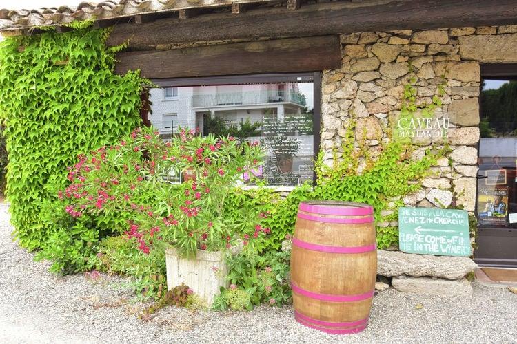 Ferienhaus Domaine de Maylandie - FERRALS-LES-CORBIÈRES (396930), Ferrals les Corbières, Aude Binnenland, Languedoc-Roussillon, Frankreich, Bild 19