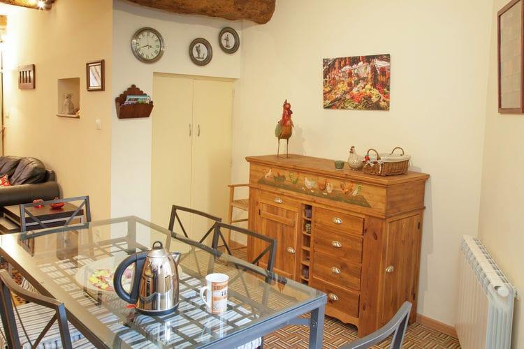 Ferienhaus Cazouls - CAZOULS-D'HÉRAULT (396925), Cazouls d'Hérault, Hérault Binnenland, Languedoc-Roussillon, Frankreich, Bild 15