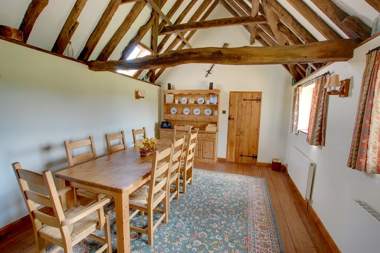 Holiday house Cannon Barn (396849), Vines Cross, Sussex - Brighton, England, United Kingdom, picture 6