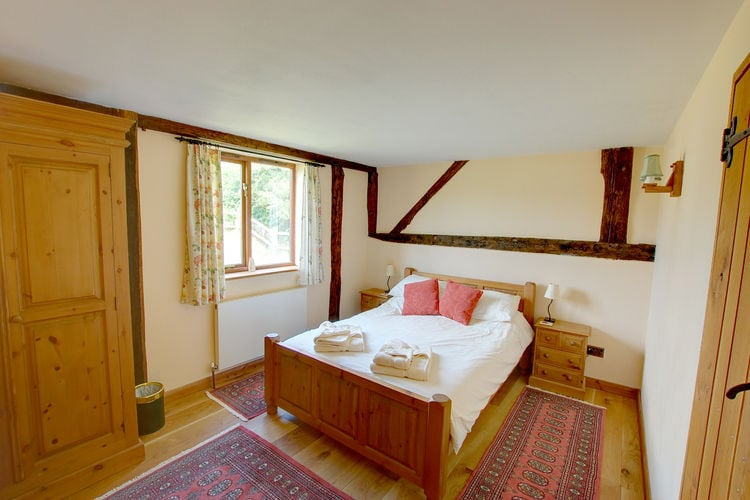 Holiday house Cannon Barn (396849), Vines Cross, Sussex - Brighton, England, United Kingdom, picture 11