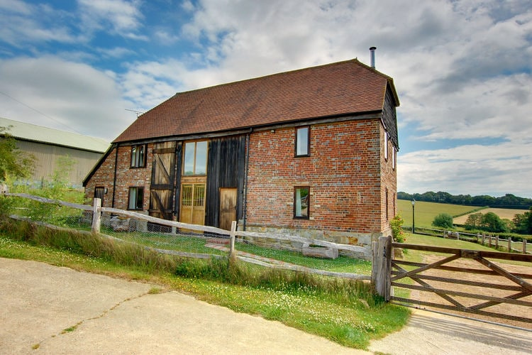 Holiday house Cannon Barn (396849), Vines Cross, Sussex - Brighton, England, United Kingdom, picture 1