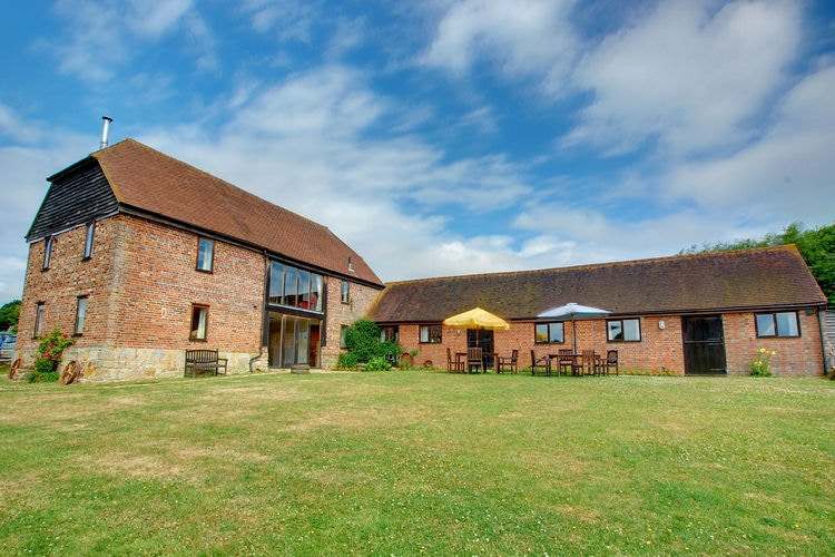Holiday house Cannon Barn (396849), Vines Cross, Sussex - Brighton, England, United Kingdom, picture 2