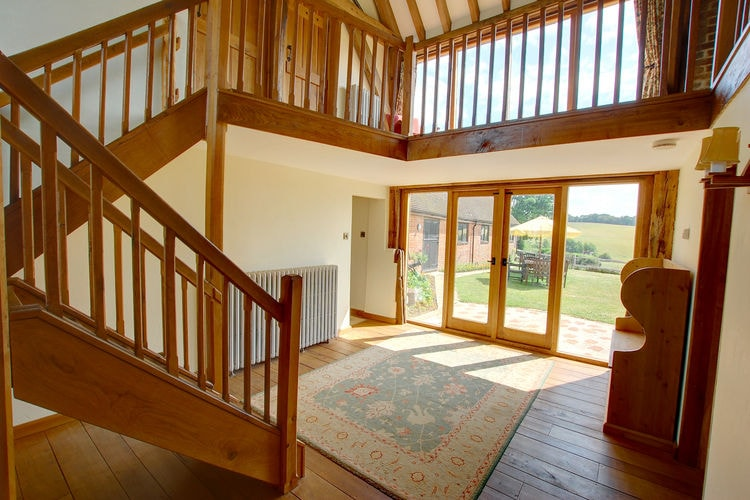 Holiday house Cannon Barn (396849), Vines Cross, Sussex - Brighton, England, United Kingdom, picture 4