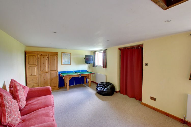 Holiday house Cannon Barn (396849), Vines Cross, Sussex - Brighton, England, United Kingdom, picture 12
