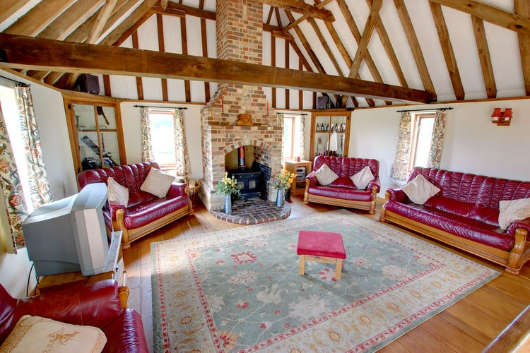 Holiday house Cannon Barn (396849), Vines Cross, Sussex - Brighton, England, United Kingdom, picture 5