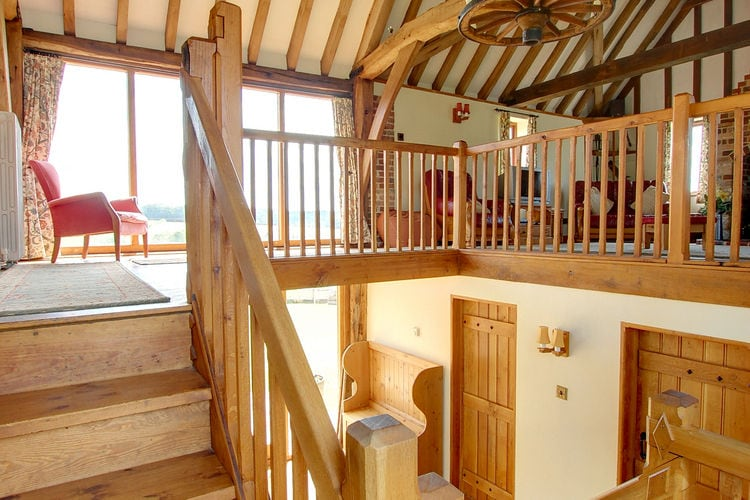 Holiday house Cannon Barn (396849), Vines Cross, Sussex - Brighton, England, United Kingdom, picture 9