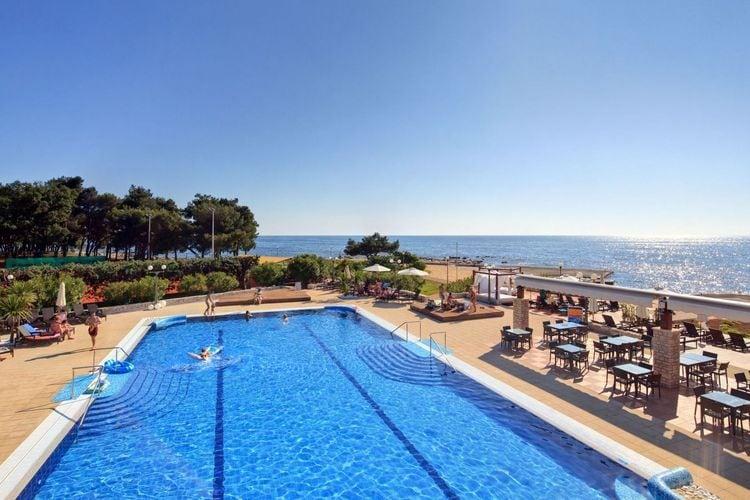 Villa Kroatië, Istrie, Umag Villa HR-52470-16
