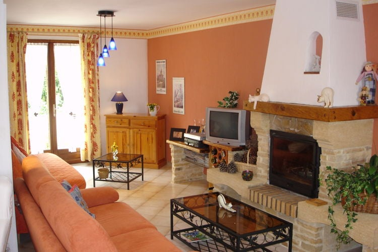 Ferienhaus Amazone - COULOBRES (396926), Coulobres, Hérault Binnenland, Languedoc-Roussillon, Frankreich, Bild 6