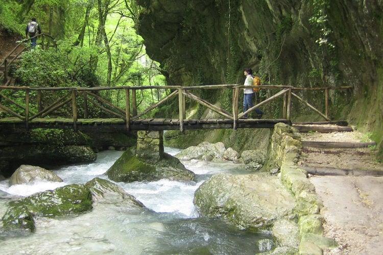Ferienwohnung Gli Ulivi (398558), Abbateggio, Pescara, Abruzzen, Italien, Bild 39