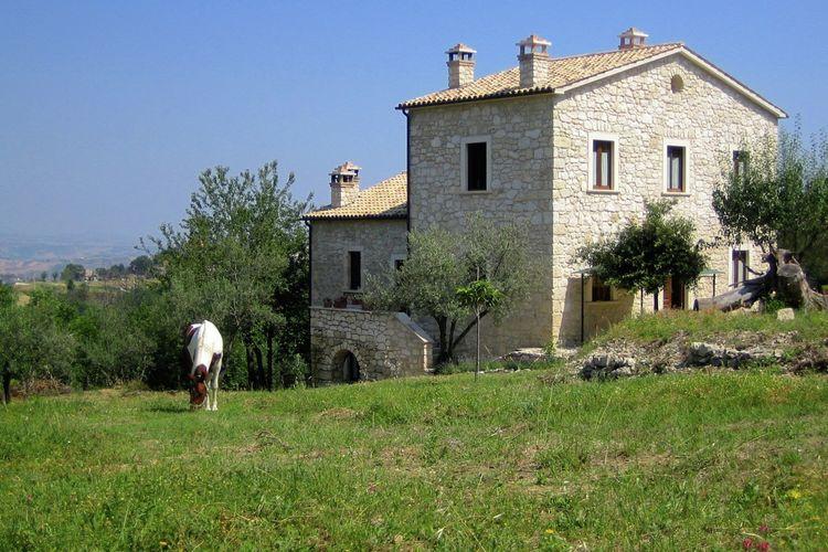 Ferienwohnung Gli Ulivi (398558), Abbateggio, Pescara, Abruzzen, Italien, Bild 1