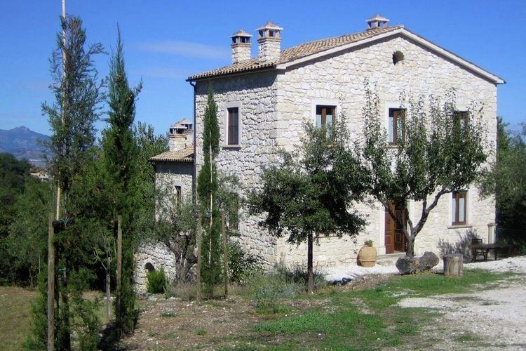 Cottage Abruzzo Molise