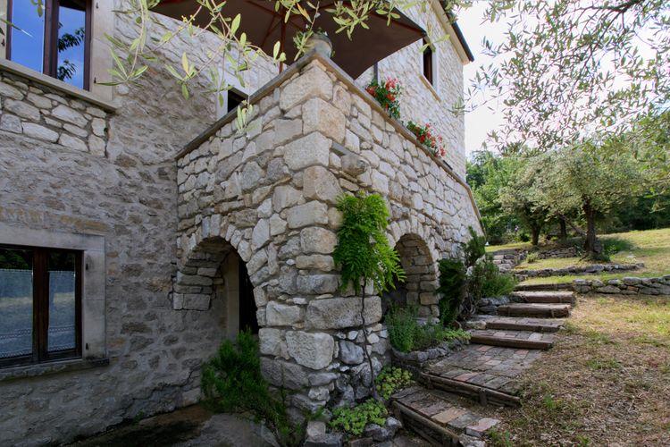 Ferienwohnung Gli Ulivi (398558), Abbateggio, Pescara, Abruzzen, Italien, Bild 6