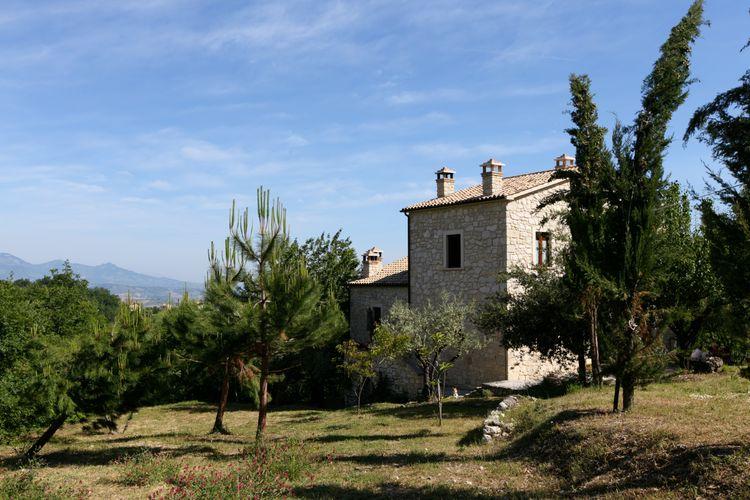 Ferienwohnung Gli Ulivi (398558), Abbateggio, Pescara, Abruzzen, Italien, Bild 4