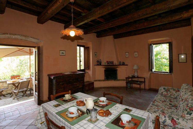 Ferienwohnung Gli Ulivi (398558), Abbateggio, Pescara, Abruzzen, Italien, Bild 17