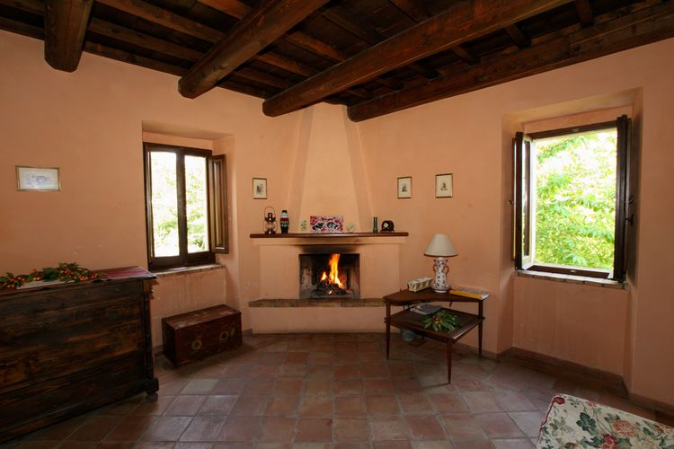 Ferienwohnung Gli Ulivi (398558), Abbateggio, Pescara, Abruzzen, Italien, Bild 15